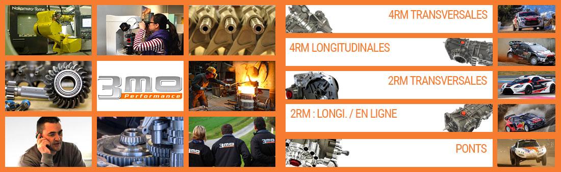 Le magasin des pilotes - Marin Raicing : distributeurs 3MO performance