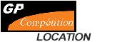 GP Compétition - Location